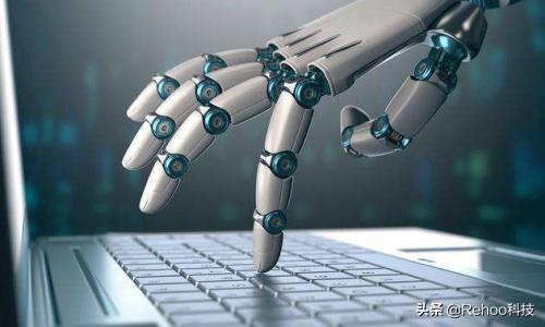 人工智能和自动化(人工智能是什么意思)