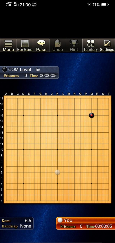 免费人工智能围棋软件(围棋软件哪个好)