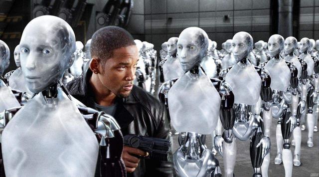 机器人算不算人工智能(机器人工程属于机械类吗)