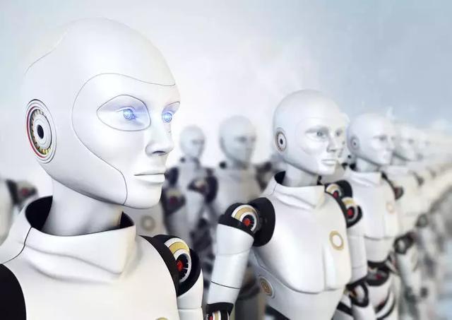 人工智能的关键词有哪些(人工智能主要算法)