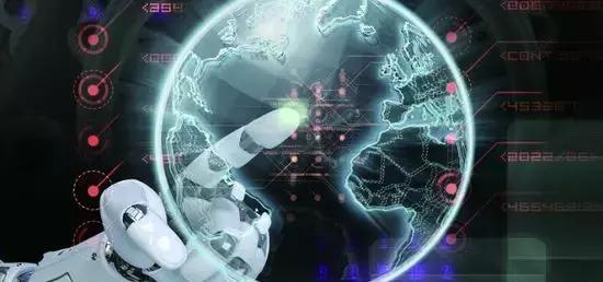 人工智能创业(人工智能公司)