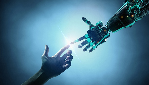 人工智能机器人看病(10万元买个美女机器人)