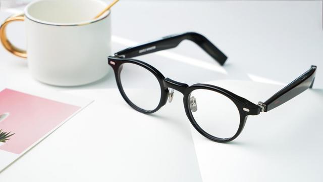 人工智能眼镜(智能眼镜的意义)