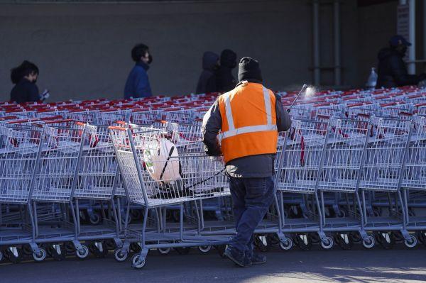 人工智能超市(人工智能产品)