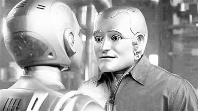 人工智能 电影在线观看(人工智能 电影完整)