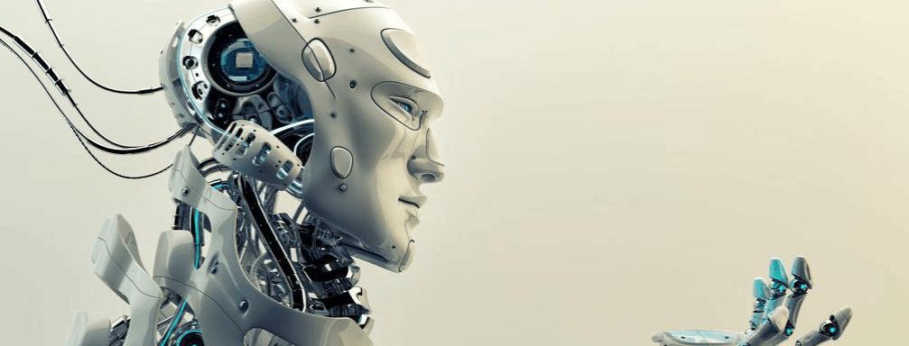 现在的AI人工智能(人工智能的应用)