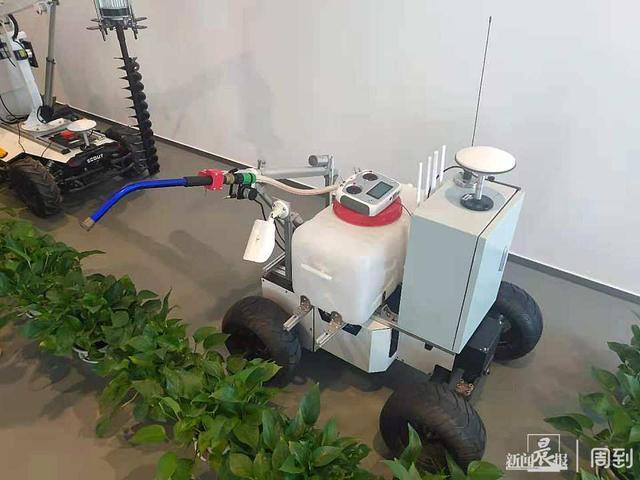 最新人工智能机器人(人工智能机器人有哪些种类)