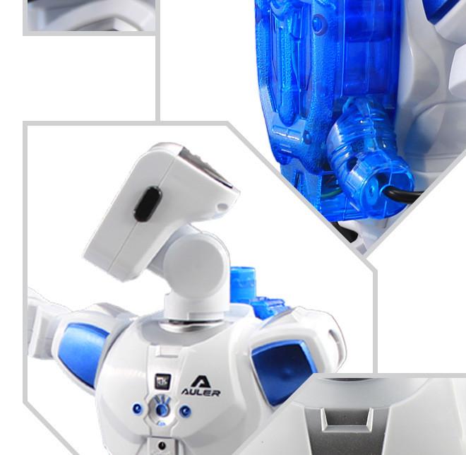 奥乐人工智能机器人(奥乐V)