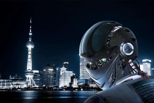 人工智能上海(上海人工智能研究院)