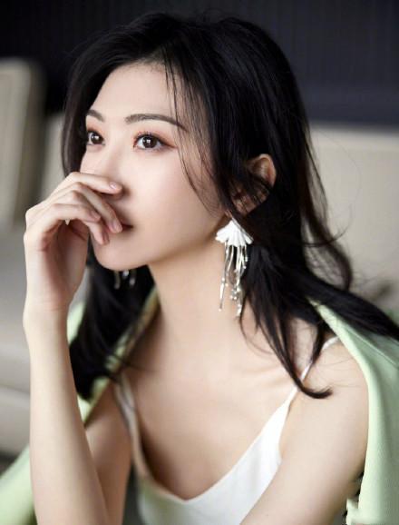 人工智能ai明星脸(ai明星造梦工厂王鸥)