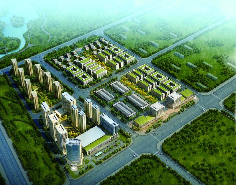 南沙人工智能产业园(南沙科技公司)