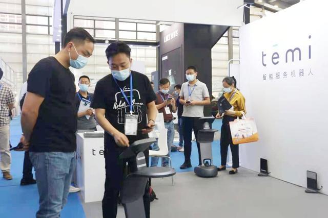 深圳人工智能展(深圳2020海博会)