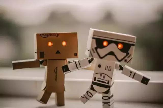 日本智能机器人(智能机器人)