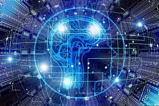 服务器人工智能(人工智能产品举例)