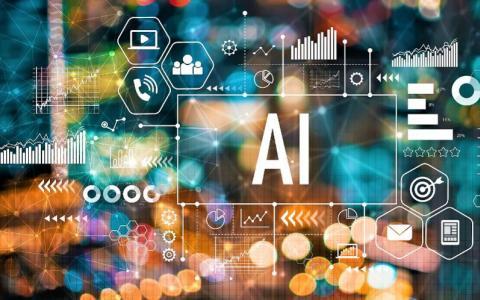 人工智能化技术(人工智能技术应用)