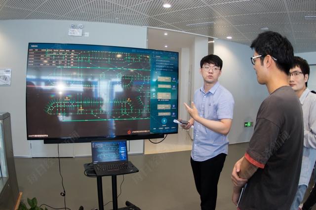 国际人工智能展会(2021年智能展会)