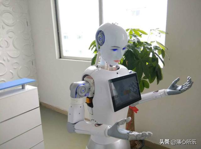 ai人工智能系统是什么(人工智能领域)