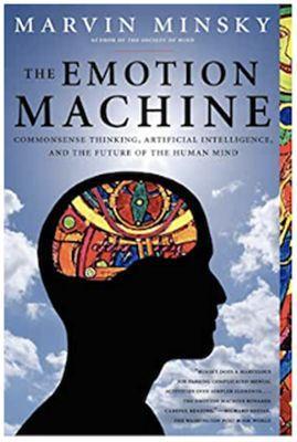 人工智能的经典书籍(人工智能书单)