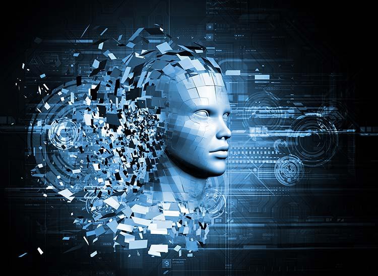 关于人工智能的背景(人工智能的大背景)
