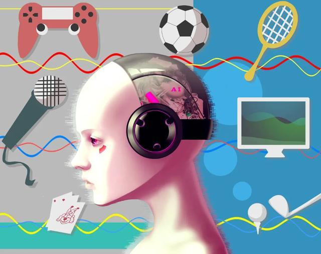 关于人工智能程序学习的信息