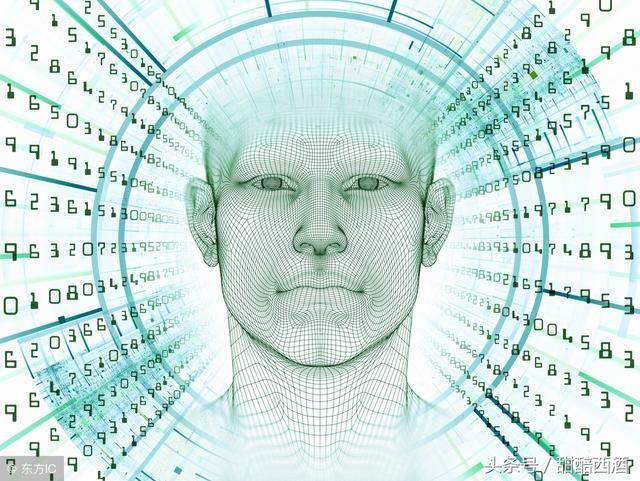 人工智能的主要技术(人工智能关键技术包括)