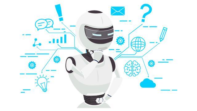 人工智能主要应用(智能外呼应用场景)