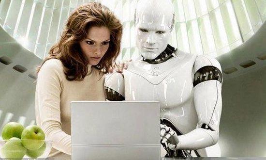 人工智能大连(什么是人工智能)