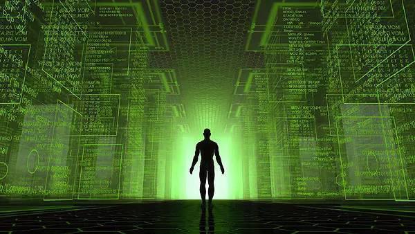 人工智能 互联网(互联网智能科技)