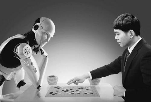 人工智能的出现(人工智能的产生原因)