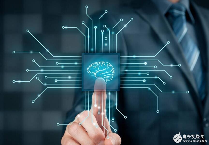 人工智能的概念及应用领域(人工智能的含义)