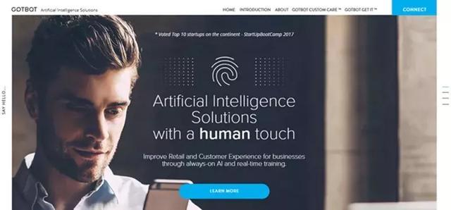 人工智能 创业公司(人工智能创新创业的影响)