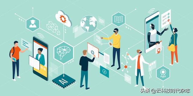教育行业人工智能(什么是人工智能技术)
