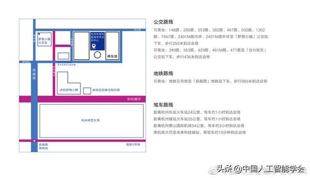 中国人工智能博览会(人工智能机器人展览会)
