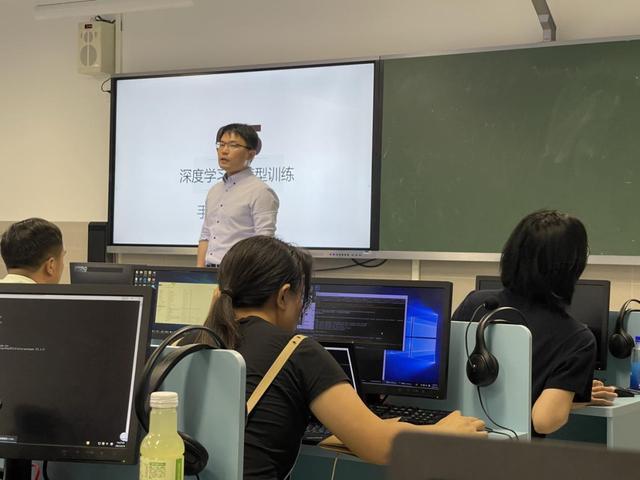 人工智能教学例子(人工智能的意义)