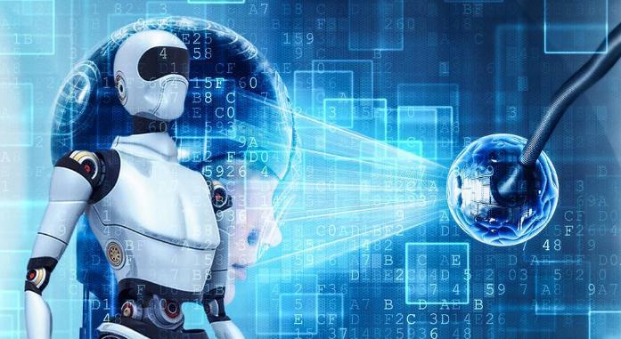 人工智能属于什么行业(基础型智能产业包括)