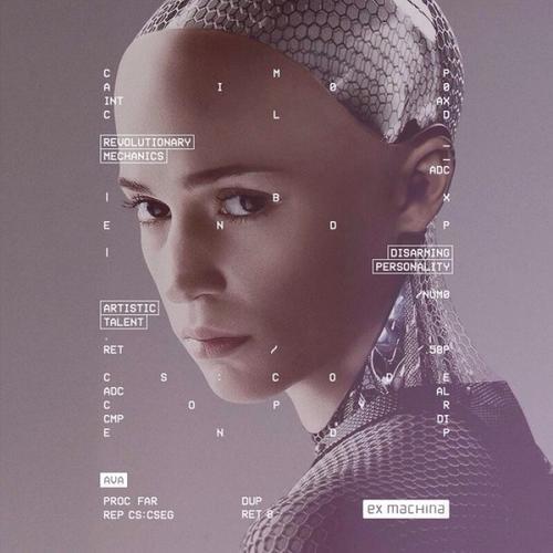 关于人工智能文章(人工智能话题作文)