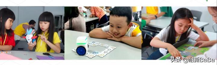 人工智能编程儿童(人工智能scratch编程)