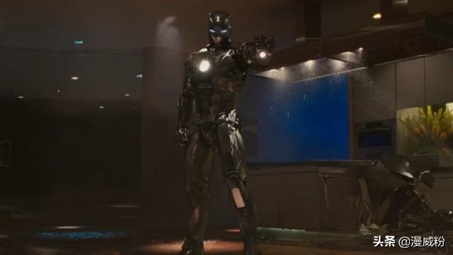 钢铁侠里面的人工智能(贾维斯那样的人工智能)