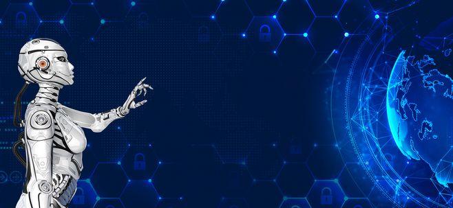 科技人工智能前景(人工智能技术趋势和发展方向)