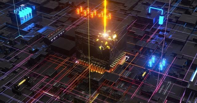 人工智能处理器(华为p30是ai手机吗)
