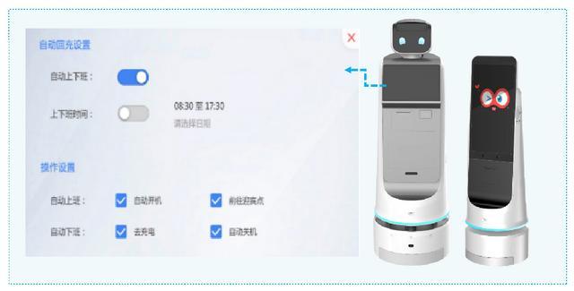 银行人工智能机器人(银行 机器人)