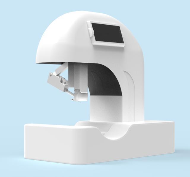 人工智能医生机器人(人工智能 医疗)