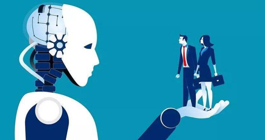 未来人工智能的发展趋势(智能机器人的未来发展趋势)