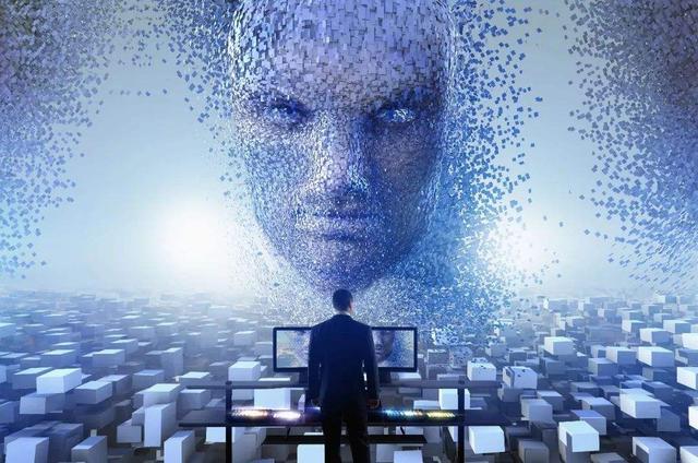 al 人工智能(人工智能未来十大趋势)
