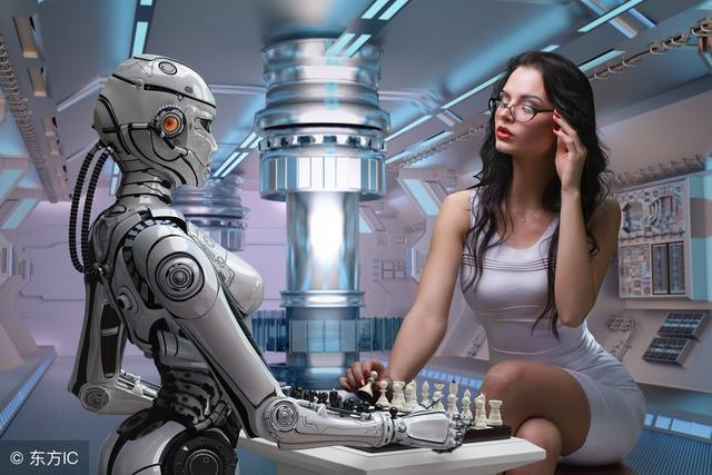 人工智能英语(人工智能的应用领域有哪些)