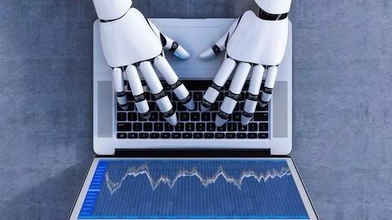 《新一代人工智能发展规划》(人工智能前景规划)