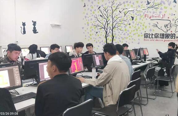 人工智能学校培训(人工智能百科)