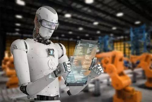人工陪伴智能机器人多少钱(小叮智能陪伴机器人)