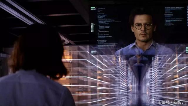 关于人工智能的电影有哪些(人工智能控制人类的电影)