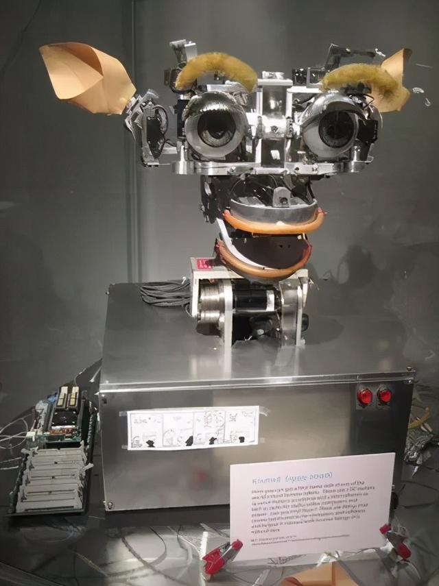 人工智能原理(人工智能是怎么实现的)